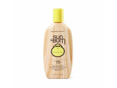 Sun Bum Moisturizing Sunscreen Lotion, SPF 70, 8-Ounce