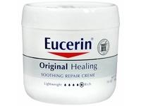 Eucerin Original Healing Soothing Repair Crème, Beiersdorf, Inc. - Image 2