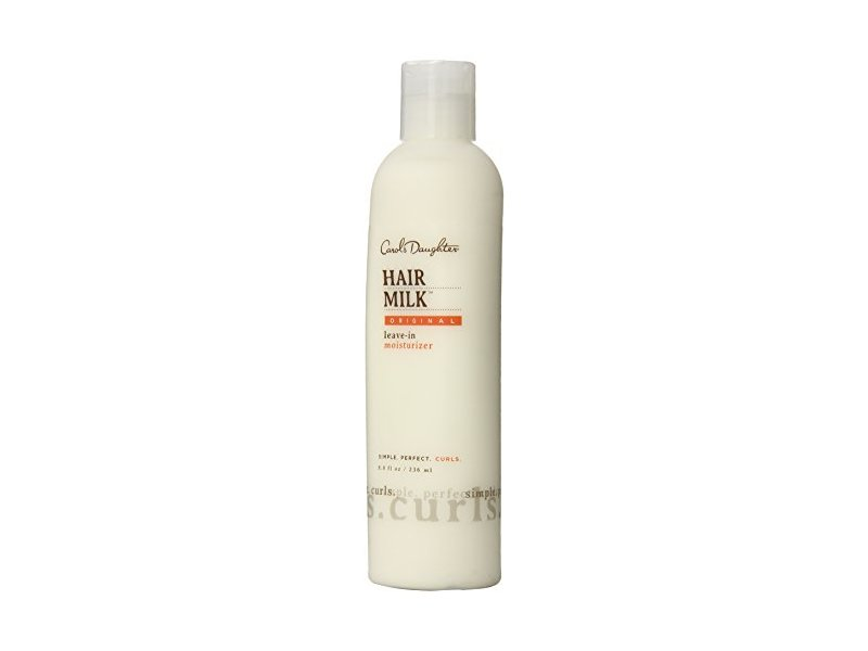 Carol's Daughter Hair Milk Original Leave-In Moisturizer, 8 fl oz