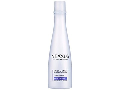 Nexxus New York Salon Care Conditioner, Emergencee Reconstructive System, 13.5 Ounce