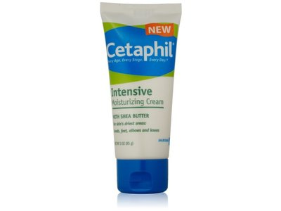 Cetaphil Intensive Moisturizing Cream with Shea Butter, 3 fl oz (Pack of 2) - Image 3