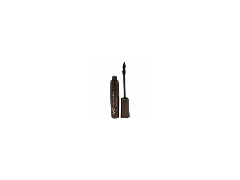 Boots No7 Maximum Volume Mascara Black, Boots Retail USA, Inc.