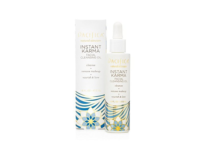 Pacifica Instant Karma Cleansing Oil, 1.6 fl oz