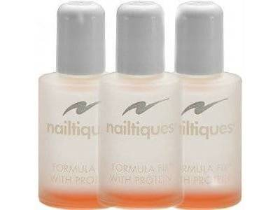 Nailtiques Formula Fix With Protein