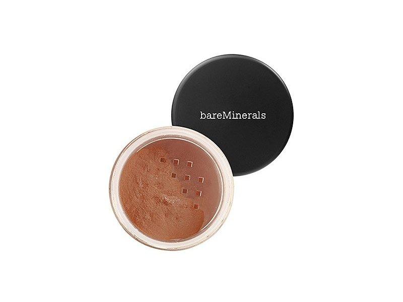 BareMinerals Brown Eyecolor-Grace , Bare Escentuals