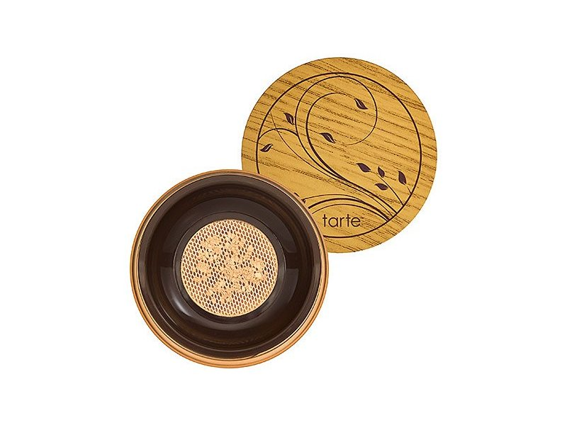 Tarte Amazonian Clay Full Coverage Airbrush Foundation Fair Honey 0.247 oz