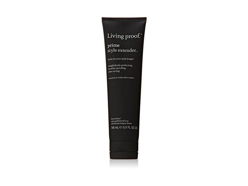 Living Proof Prime Style Extender Hair Primer for Unisex, 5 fl oz
