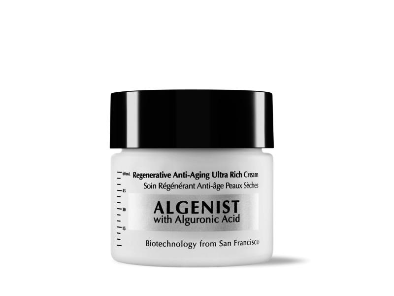 Algenist Regenerative Anti-Aging Ultra Rich Cream Women, 2.0 fl oz