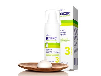 Benzac Blemish Clearing Hydrator, 1 Ounce - Image 7