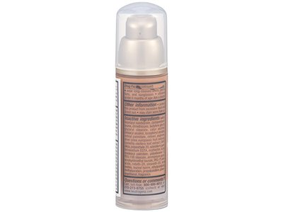 Neutrogena Healthy Skin Enhancer Broad Spectrum SPF 20, Johnson & Johnson - Image 1