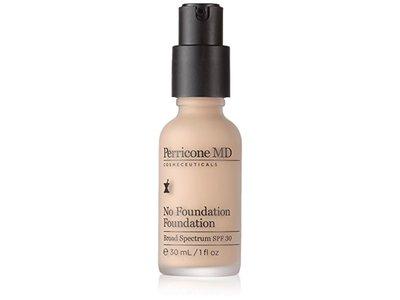 Perricone MD No Foundation Fair Foundation, Light No. 1, 1 oz.