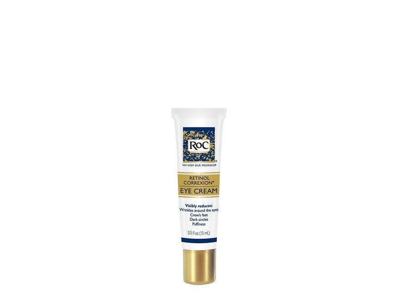 ROC Retinol Correxion Eye Cream, Johnson & Johnson