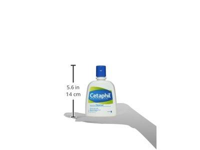 Cetaphil Gentle Skin Cleanser, 8.0 fl oz (Pack of 3) - Image 7
