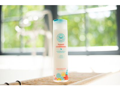 The Honest Company Hair Conditioner - Sweet Orange Vanilla - 8.5 oz