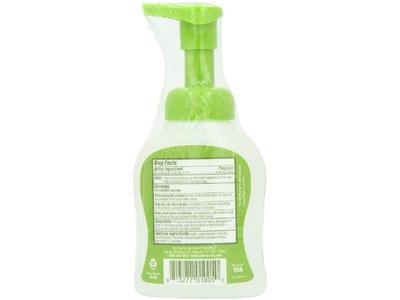 Babyganics Alcohol-free Foaming Hand Sanitizer, 8.45 fl oz - Image 3