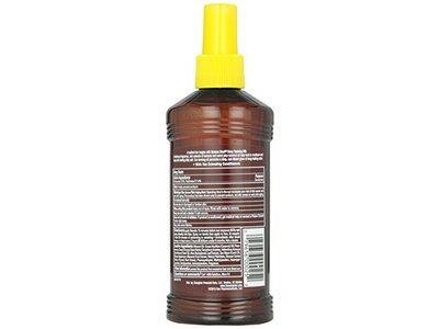 Banana Boat Dark Tanning Oil Spray SPF 4, 8 fl oz. - Image 5