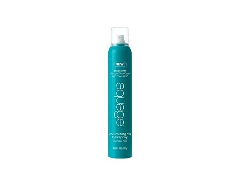 Aquage Sea Extend Volumizing Fix Hairspray 8 oz