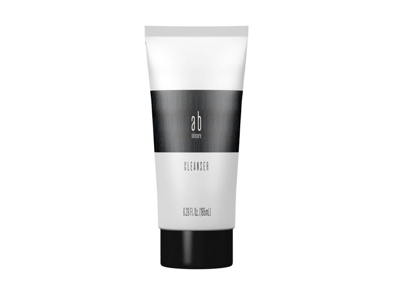 AB Skin Care Cleanser