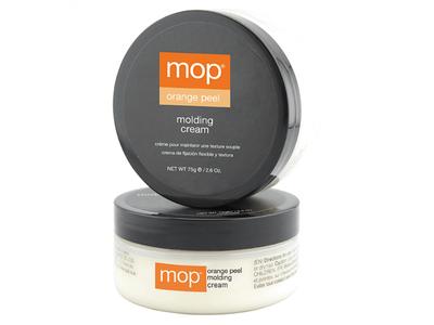 MOP Orange Peel Molding Cream, 2.6 oz