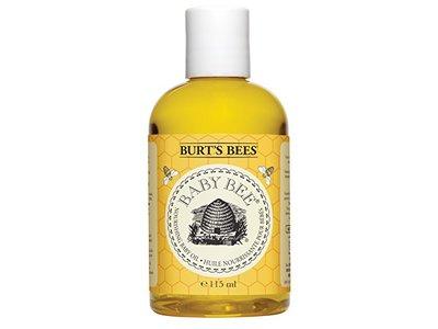 Burt's Bees Baby Bee Oil, 4 fl oz