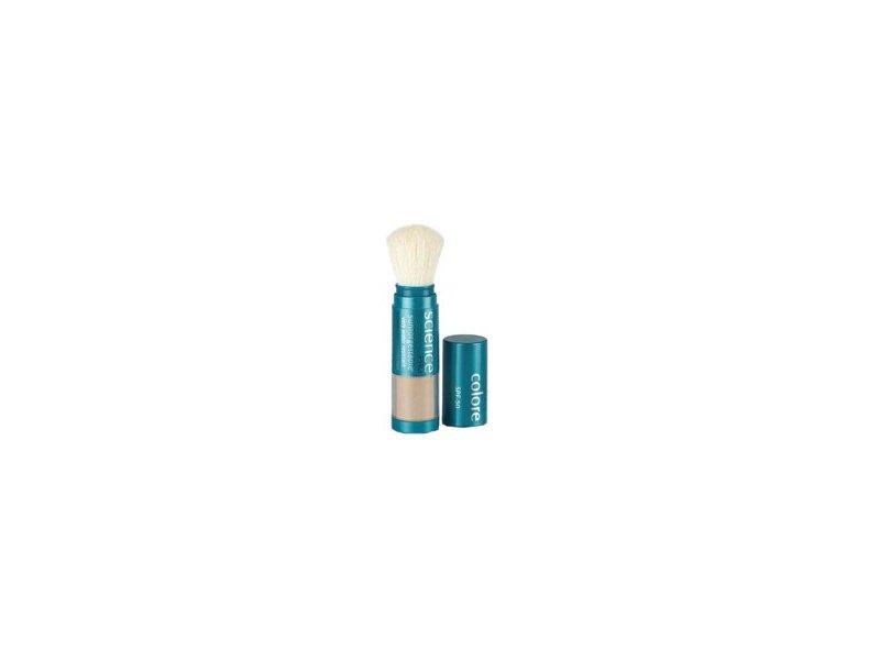 Colorescience Sunforgettable Mineral Sun Protection Brush SPF 50 - Medium