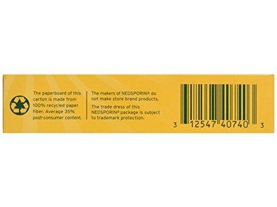 Johnson & Johnson Neosporin - Max Strength Antibiotic Cream 0.5 oz - Image 10