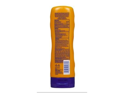 Banana Boat Sport Performance Lotion Sunscreen, SPF 50, 8 fl oz - Image 3