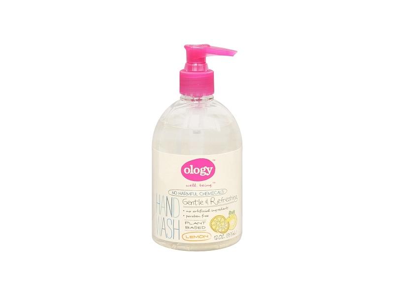 Ology Gentle & Refreshing Hand Wash Lemon