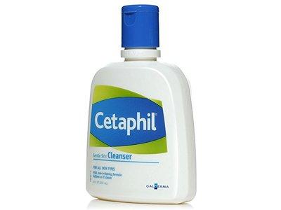 Cetaphil Gentle Skin Cleanser, 8.0 fl oz (Pack of 3) - Image 5