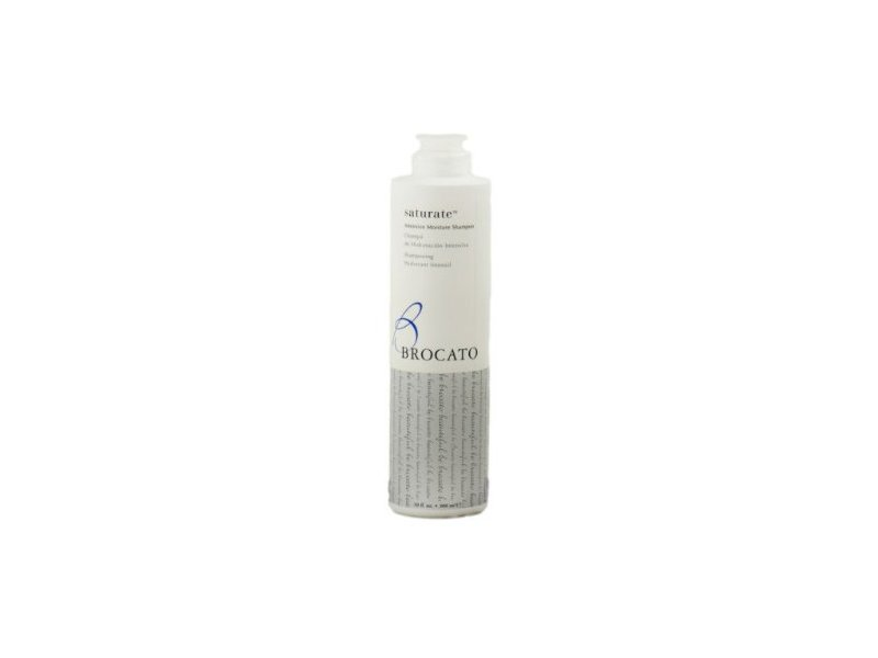 Brocato Saturate Intensive Moisture Shampoo - 10 oz