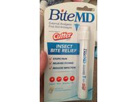 Cutter Bite MD Insect Bite Relief Stick, 0.5 fl oz - Image 6