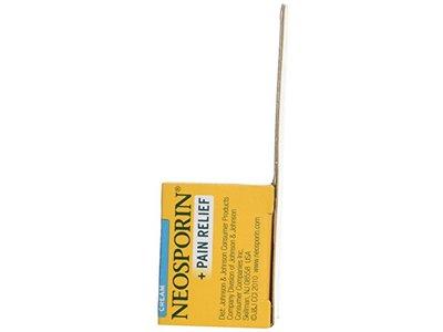 Johnson & Johnson Neosporin - Max Strength Antibiotic Cream 0.5 oz - Image 7