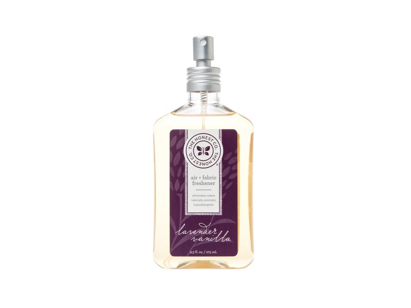 Air + Fabric Freshener - Lavender Vanilla