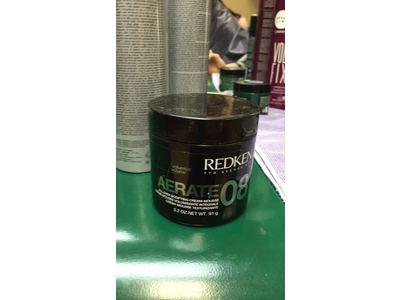 Redken Aerate 08 Bodifying Cream-Mousse 3.2 oz - Image 3