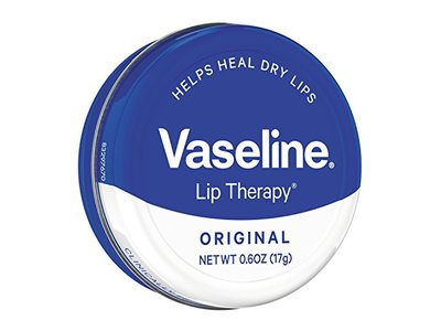 Vaseline Lip Therapy Original Tin, 0.6 oz (Pack of 2) - Image 6