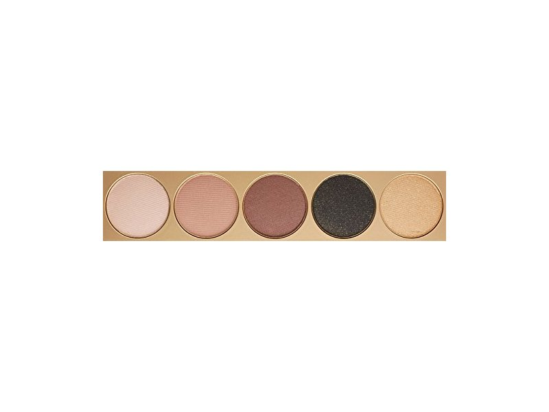 Jane Iredale Purepressed Eye Shadow Kit Smoke Gets In Your Eyes