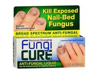 Fungicare Maximum Strength anti-fungal Liquid, 1.0 fl oz - Image 2