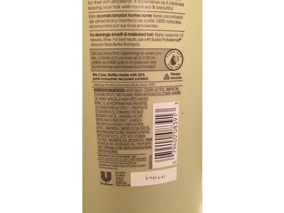 Suave Professionals Conditioner, Almond+Shea Butter, 28 oz - Image 4