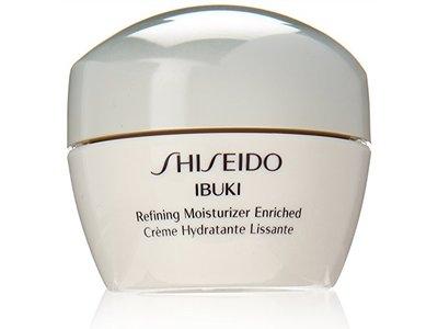 Shiseido Ibuki Refining Enriched Moisturizer for Unisex, 1.7 Ounce