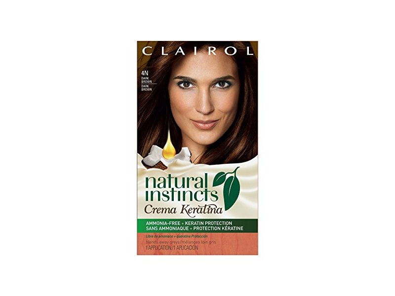 Natural Instincts Color Activating Creme
