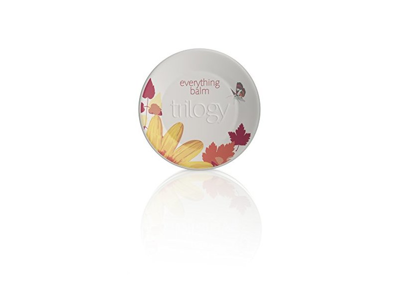 Trilogy Everything Balm for Unisex, 1.52 Ounce