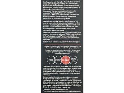 Olay Regenerist Advanced Anti-Aging Eye Anti-Aging Roller 0.2 Fl Oz - Image 3