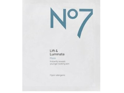 Boots No7 Lift & Luminate Mask - Image 1