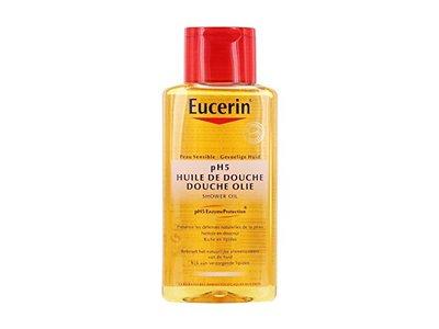 Eucerin pH5 Skin-Protection Shower Oil, 200 mL