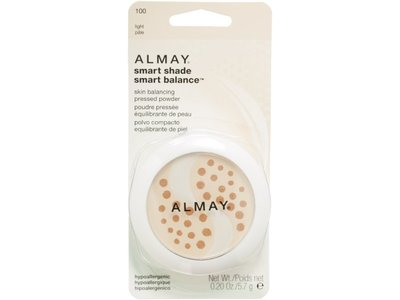 Almay Smart Shade Smart Balance Makeup, Revlon - Image 6