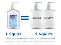 Purell Advanced Hand Sanitizer, 20 fl. oz. (Case of 12) - Image 4
