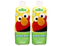 Sesame Street Bubble Bath Extra Sensitive, 24 fl oz - Image 2