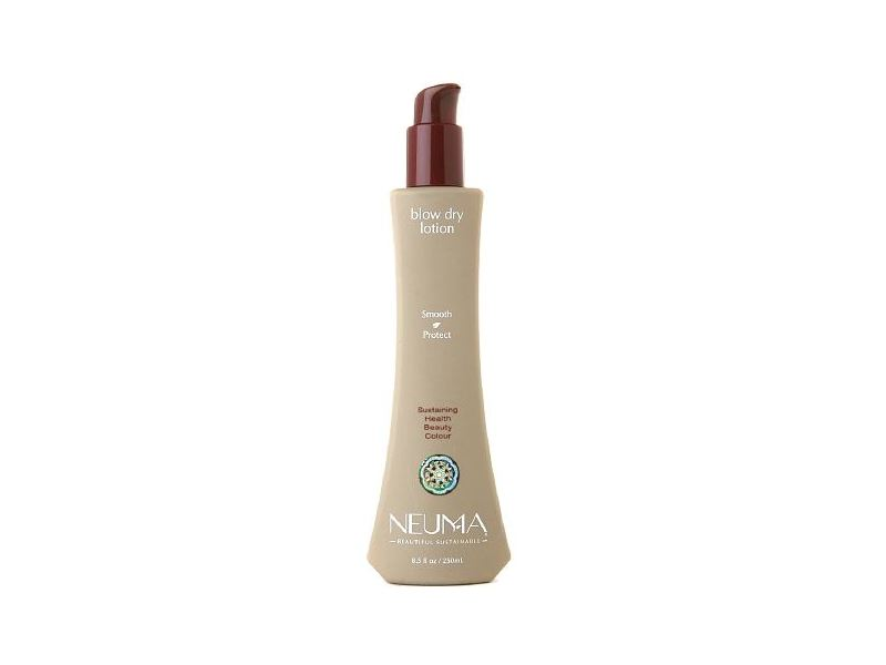Neuma Blow Dry Lotion, 8.5 fl oz