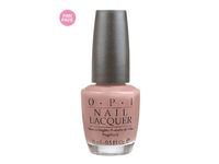 OPI Nail Lacquer, Chocolate Mousse, 0.5 fl oz - Image 2