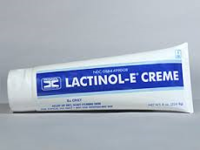 Lactinol-e Topical Creme 10% (RX) 113.4 Grams,, Pedinol Pharmacal, Inc. - Image 2